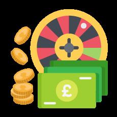 geld storten online roulette